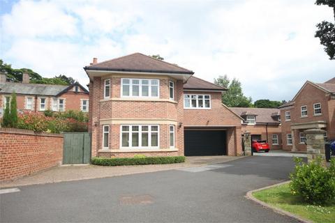 6 bedroom detached house for sale - Bishops Gate, North End, Durham City