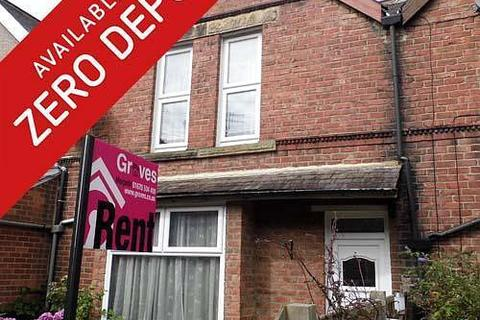 2 bedroom house to rent - Edward Street, Morpeth