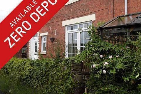 3 bedroom property to rent - Kensington Cottages, Morpeth
