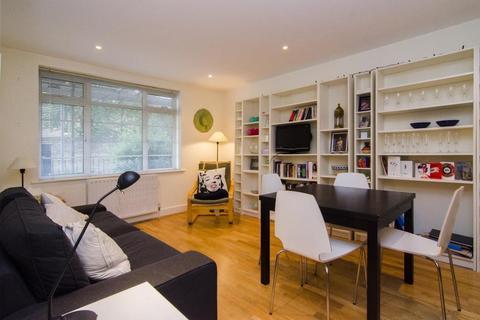 2 bedroom house to rent - Osier Court, Osier Street, London, E1