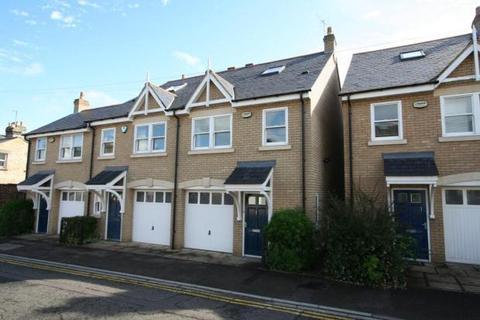 4 bedroom terraced house to rent - Godesdone Road, Cambridge