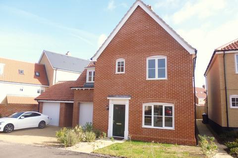 3 bedroom detached house to rent - Framlingham