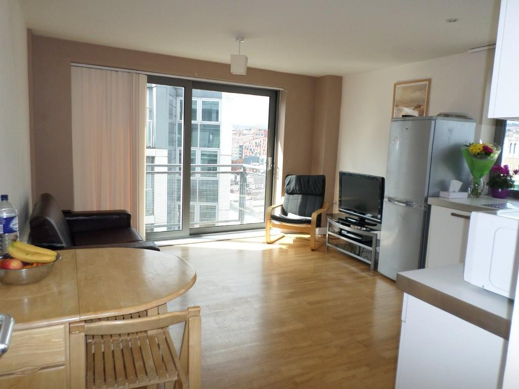 2 Bedrooms Apartment Flat for rent in Metis, 1 Scotland Street