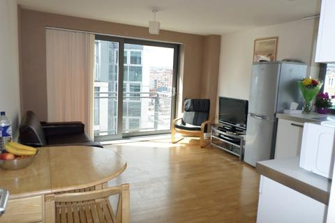 2 bedroom apartment to rent - Metis, 1 Scotland Street