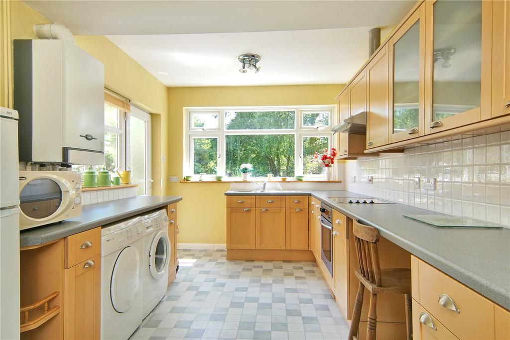 Image 4 of 14: Kitchen