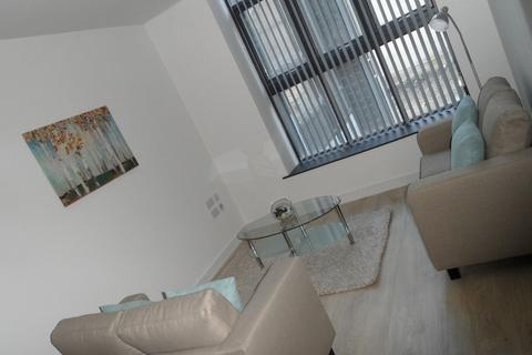 2 bedroom apartment to rent - Apt 115 2 Mill Street,  City Centre, BD1