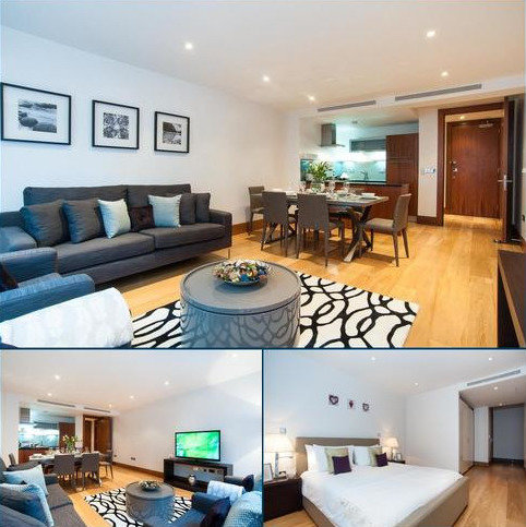 2 bedroom flat to rent - Parkview Residence, Baker Street, Marylebone, London, NW1