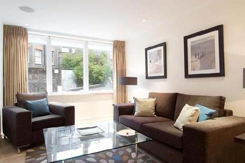 2 bedroom flat to rent - Young Street, Kensington W8