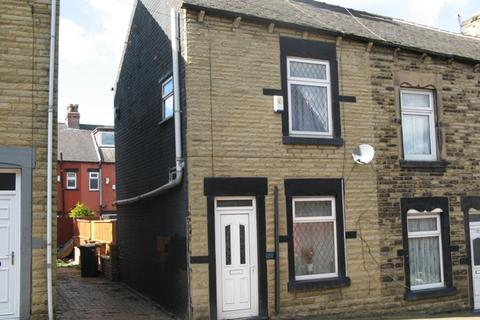 2 bedroom end of terrace house to rent - Castle Street, Barnsley S70