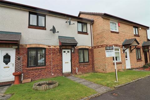 2 bedroom terraced house to rent - Chrighton Green , Uddingston, South Lanarkshire, G71 6TU