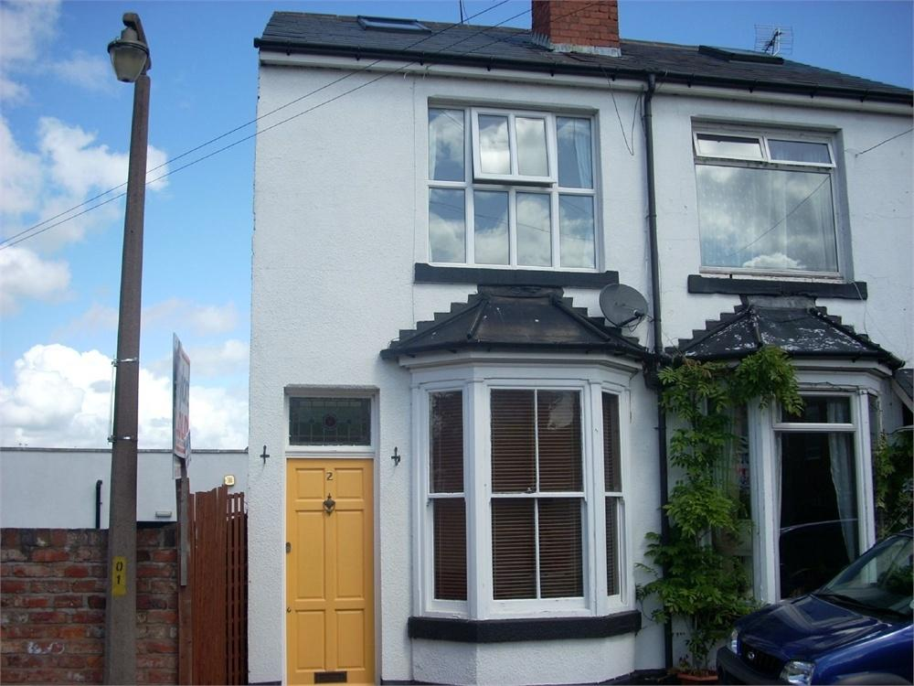 2 Bedrooms Semi Detached House for sale in The Furlongs, Stourbridge, West Midlands
