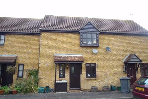 1 bedroom terraced house to rent - Saywell Brook, Chelmer Village, CHELMSFORD, Essex