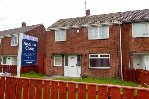 3 bedroom house to rent - Laybourn Gardens, South Shields