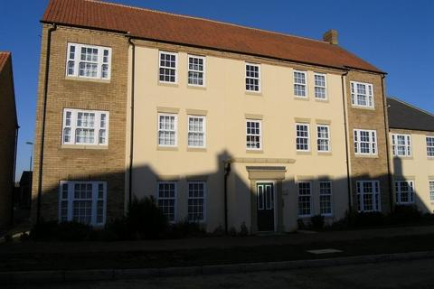 2 bedroom apartment to rent - Kings Avenue, Ely