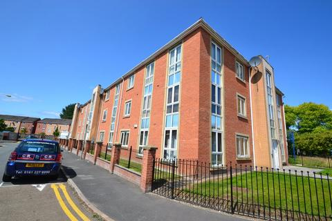 2 bedroom apartment to rent - Clayburn Street Hulme, M15 5Ea Manchester. M15 5Ea
