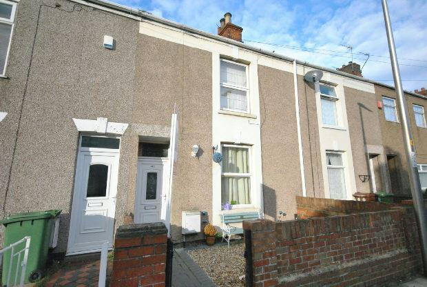 3 Bedrooms Terraced House for sale in Willingham Street, GRIMSBY