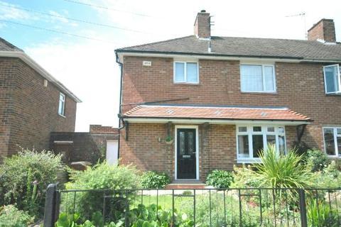 3 bedroom semi-detached house to rent - Beverley Crescent, GRIMSBY