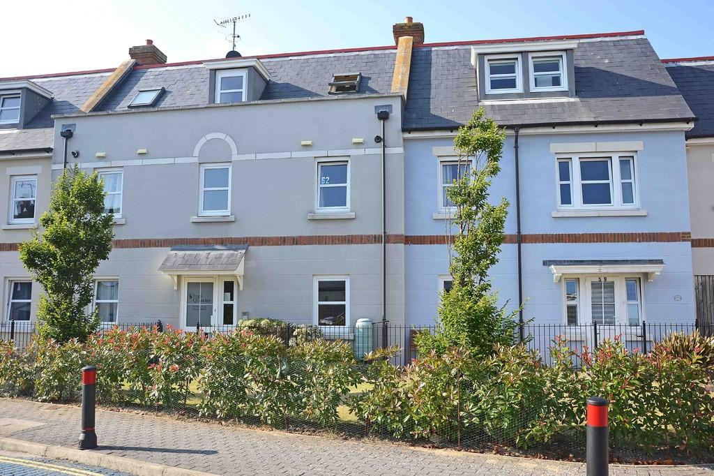 2 Bedrooms Penthouse Flat for sale in Kings Quarter, 80 Orme Rd