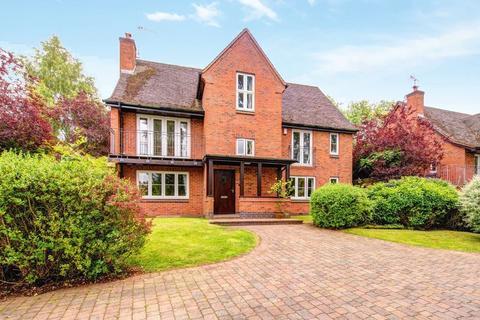 5 bedroom detached house for sale - Merion Grove, Derby