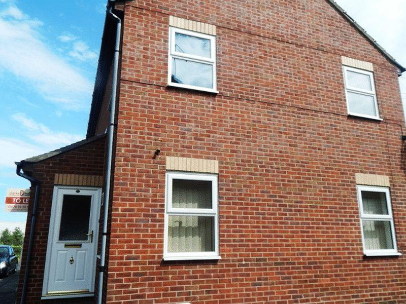 1 Bedroom Ground Flat for sale in Beecher Street, Blyth
