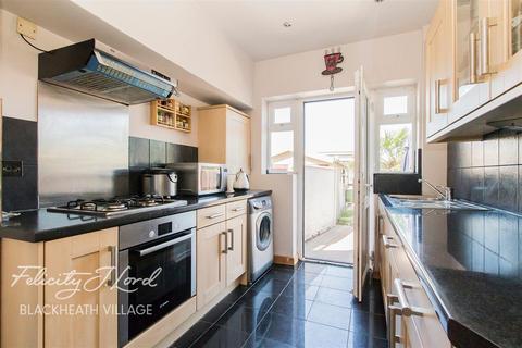 3 bedroom detached house to rent - Wricklemarsh Road, SE3