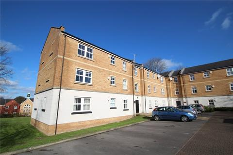 2 bedroom apartment to rent - CHARNLEY DRIVE, CHAPEL ALLERTON,  LS7 4ST