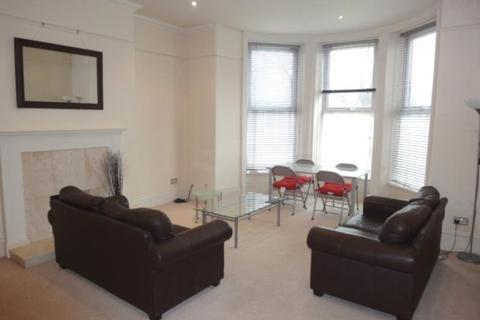 2 bedroom apartment to rent - WESTFIELD TERRACE, CHAPEL ALLERTON, LS7