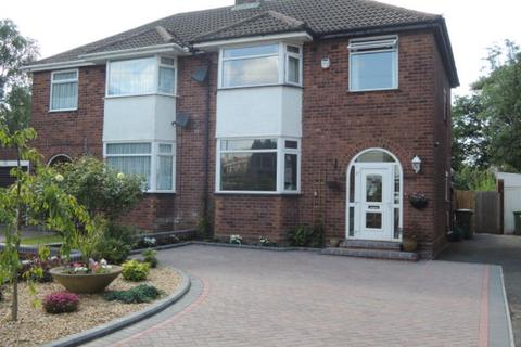 3 bedroom semi-detached house to rent - Derwent Close, Streetly, B74 3LQ