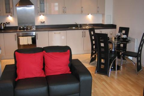 2 bedroom apartment to rent - MASSHOUSE FURNISHED 2 BED WITH PARKING