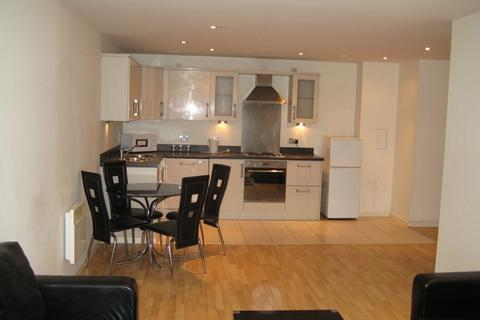 2 bedroom apartment to rent - MASSHOUSE LARGE FURNISHED 2 BED WITH PARKING