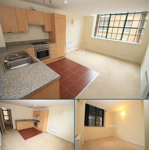 1 bedroom flat to rent - Alexandra House