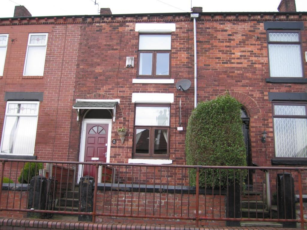 2 Bedrooms Terraced House for sale in Wagstaffe Street, Middleton