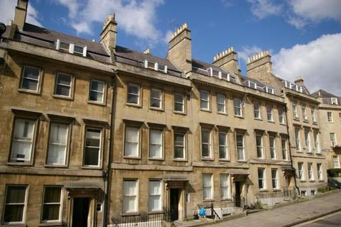 1 bedroom apartment to rent - Oxford Row
