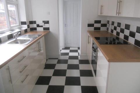 3 bedroom terraced house to rent - 33 Myrtle Street, Crewe, CW2 7HY