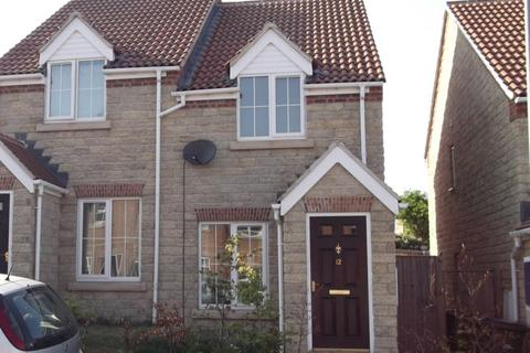 2 bedroom semi-detached house to rent - Chestnut Crescent, Kendray
