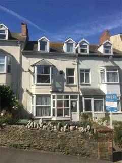 1 bedroom flat to rent - ILFRACOMBE, Devon