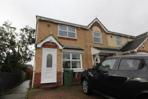 2 bedroom house to rent - Cennon Grove, Ingleby Barwick, Stockton-On-Tees, TS17