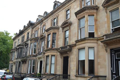 1 bedroom flat to rent - Belhaven Terrace, Flat 7 , Dowanhill, Glasgow , G12 0TF