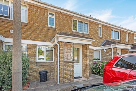 2 bedroom terraced house to rent - Pettiward Close, Putney SW15