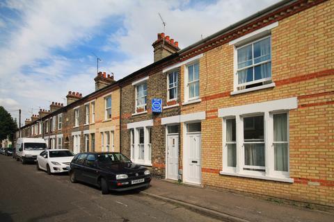 3 bedroom terraced house to rent - Thoday Street, Cambridge