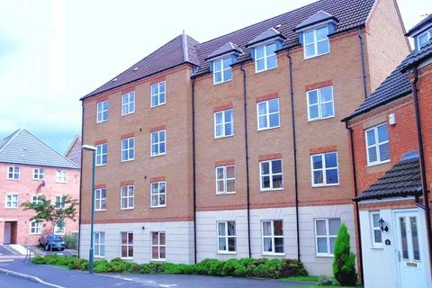 2 bedroom apartment to rent - Pavior Road, Bestwood