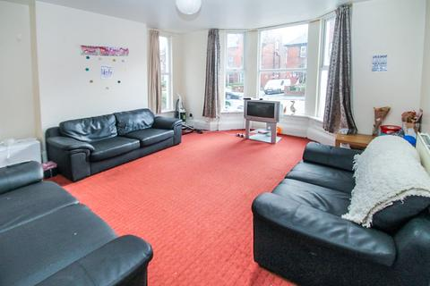 8 bedroom terraced house to rent - All Bills Included, Cardigan Road, Headingley