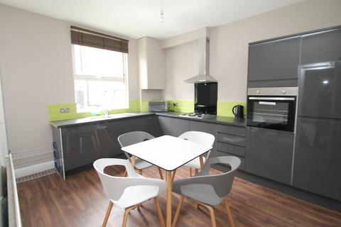 4 bedroom terraced house to rent - ALL BILLS INCLUDED - Norwood Place, Hyde Park