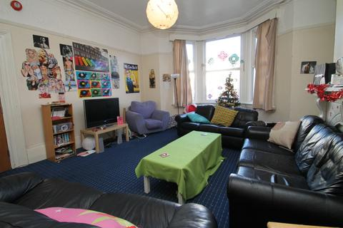 9 bedroom terraced house to rent - All Bills Included, Cardigan Road, Headingley