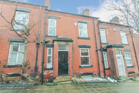 2 bedroom terraced house to rent - Quarry Mount Place, Woodhouse