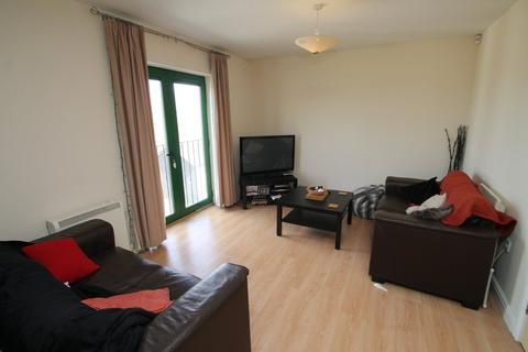 2 bedroom apartment to rent - Admiral Court, Leeds