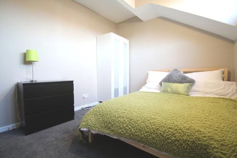 4 bedroom terraced house to rent - All Bills Included, Burley Lodge Road, Hyde Park