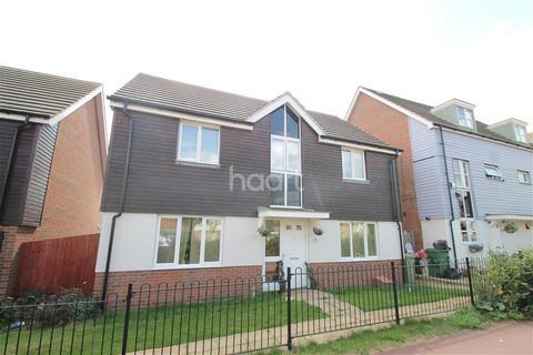 4 bedroom detached house to rent - Watercress Way, Broughton