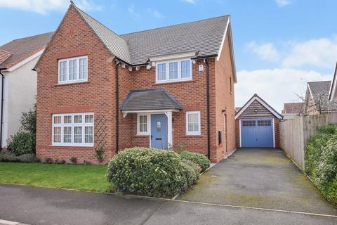 4 bedroom detached house for sale - St. Wilfreds Road, Widnes