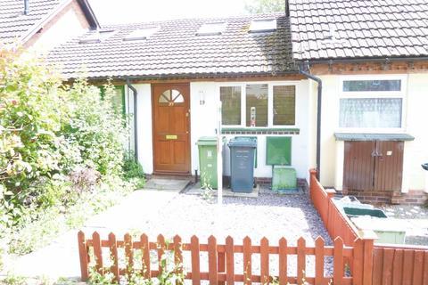 1 bedroom terraced house to rent - Oaklands, Gains Park, Shrewsbury, SY3 5BG
